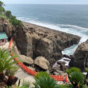 【宮崎旅行】洞窟にある神秘の神社、鵜戸神宮へ行ってきた