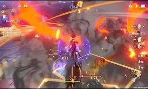【原神】鍾離先生の神歩きビルド?【Genshin Impact – Zhongli God walk build?】