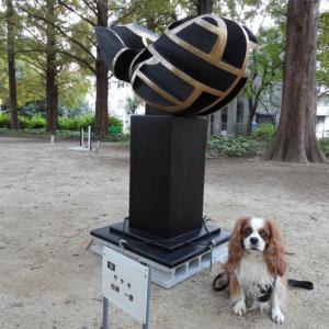 今年も始まった大阪彫刻家会議