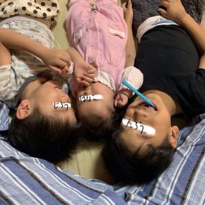 歯磨きを嫌がる子どもたちを、「磨いて~」と言うようにする方法とは