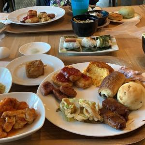 【ホテル日航アリビラ】美味しいお料理がたくさんのレストランを紹介