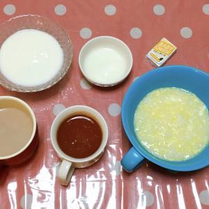 残暑が厳しい😨 ナスとピーマンの味噌炒め・王将餃子 8月26日の食事