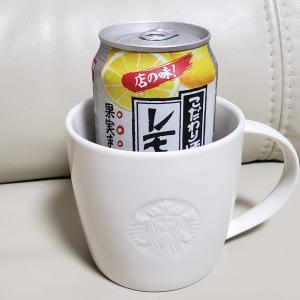 スタバのロゴマグを使えば、家でもカフェ活ができる!