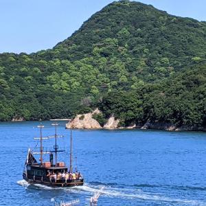 海に入る大自然サウナ「江戸風呂」や塩ソフトが楽しめるスピリチュアルな離島『仙酔島』(福山市)