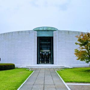 西洋絵画にどっぷり浸るアートスポット『ひろしま美術館』(広島市)