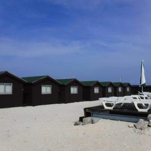 ナガンヌ島 Part 3 快適なコテージと宿泊者だけに許された時間(慶良間諸島)