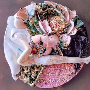 陶芸のイメージが覆るモダンなミュージアム『茨城県陶芸美術館』(笠間市)