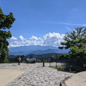 都内屈指のレジャーマウンテン 高尾山登山  上り1号路~下り4号路(八王子市)