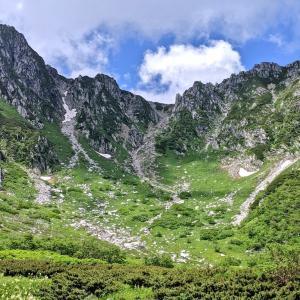 高原の美しさが詰まった絶景『千畳敷カール』(駒ヶ根市)