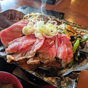 手軽に味わう飛騨牛メニュー 郷土料理・朴葉みそも楽しめる『あんき屋』(高山市)