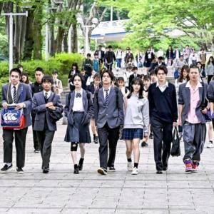 ドラマ「ドラゴン桜2」第9話ネタバレあり・共通テストの結果は?
