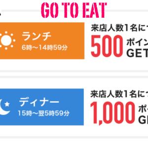 [Go To Eat] お得!くら寿司で1日2回EPARKを使ってキャンペーン特典をゲットした話をまとめました