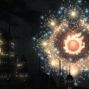 FF14 新生祭8周年を迎え「祝」おめでとうございます