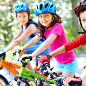 【自転車の乗り方・練習法】自転車乗るためには、階段のぼりとストライダーで間違いなし!!
