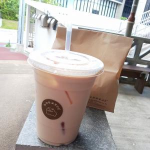 スコーンが絶品!ヤマカスタンドでおいしいコーヒーと焼き菓子【那覇市】