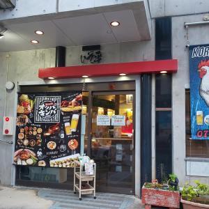 【韓国料理専門店】コリアンビストロ オッパキンパの韓国料理が食べやすくて美味しい【那覇市】