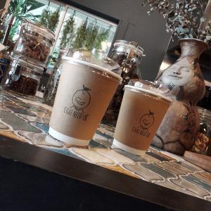 CHAI NEED US(チャイニダス)チャイ専門店!飲みやすくてとってもおいしい【那覇市】