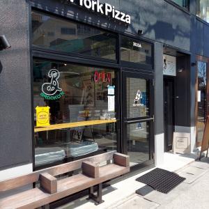 New York Pizza Okinawa(ニューヨークピザ オキナワ)ふわっともちもちピザ!【那覇市】
