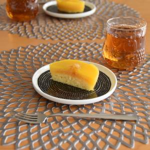 季節限定チルドスイーツ◇想像と違った!レモンケーキを食べてみました