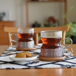 LUPICIA◇ハロウィンの紅茶が美味しかった♪Trick or Tea!