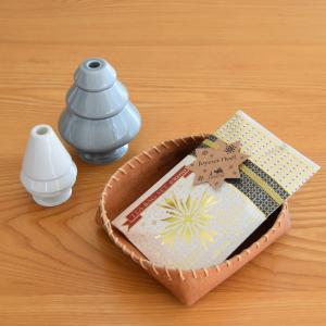 LUPICIA◇クリスマスのお茶を買いました♪6種すべてを楽しめるティーバッグセット