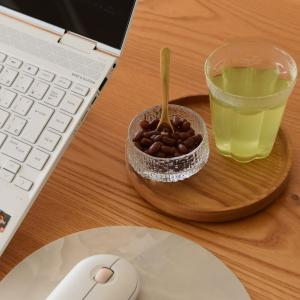 テレワークのおとも◇いろいろ試せる蒸し豆とほんのり甘い小豆のおやつ【PR:だいずデイズ オーガニック ギフトセット】