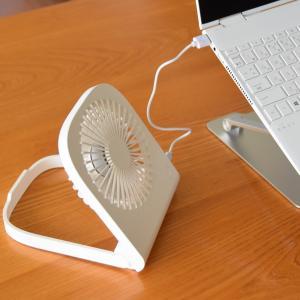残念だった卓上ミニ扇風機◇USB充電サーキュレーター・モバイルバッテリー【PR】