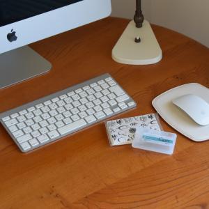 PCディスプレイクリーナー Clew◇スマホやタブレットと一緒に携帯できるカードサイズ【PR】