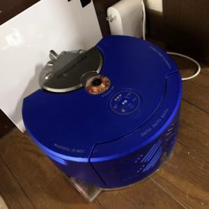 ダイソンロボット掃除機がこわれた! メーカーの対応は?