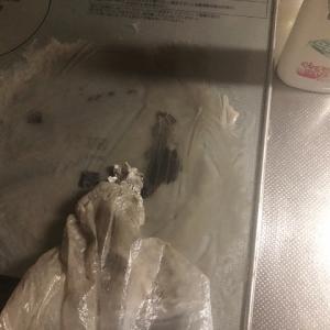 IH調理器掃除と頭きたこと!(心の声付き)