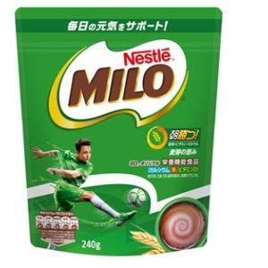 """""""ミロが売ってた!"""