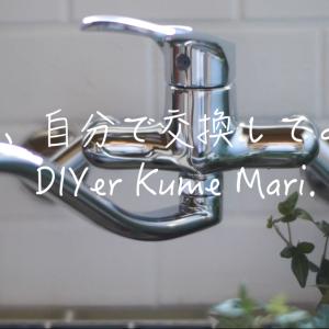 【たったの8,000円】誰でも簡単にキッチンの水栓交換ができるってホント?