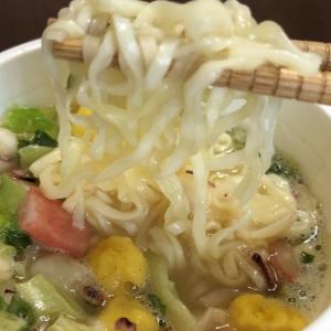 【飯テロ】カップ麺食べたい【画像】