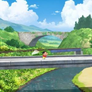 【レビュー】クレヨンしんちゃん『オラと博士の夏休み』はどこまでも平和で優しい世界だった