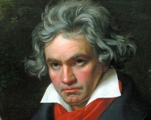 ベートーヴェン「情熱」