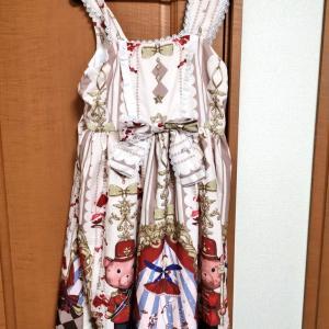中国のロリィタ服その3
