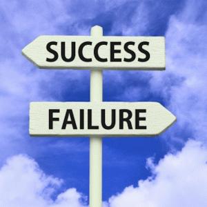 25歳の正看護師が初めての転職で、成功する人と失敗する人の違いは2つ