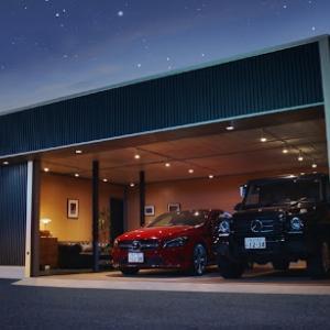 オシャレなガレージメーカーを紹介!ガレージの種類や建てる前に知っておきたいポイントも解説