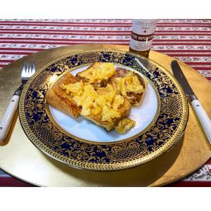 【レシピ】夢のように美味しいリッチなフレンチトースト