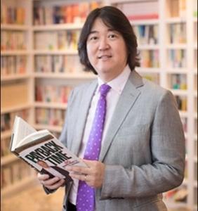 ◉【本田健さんに聞く】不安な時代をどう生きるか