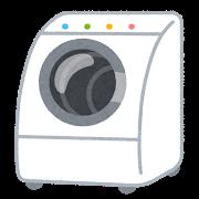 洗濯機の選択肢