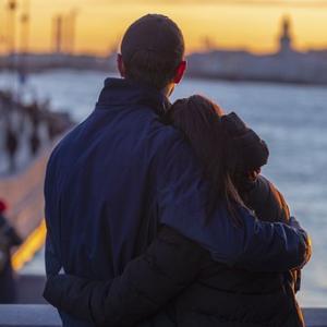 恋愛:全ては「調和」したい、という思い