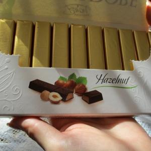 業務スーパー戦利品|新商品チョコレートを食べてみた