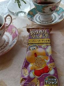真冬にアイス食べるのは北海道人の常識?コーヒーとよく合うので危険!