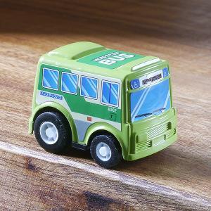 マルカ はたらく車コレクション バス