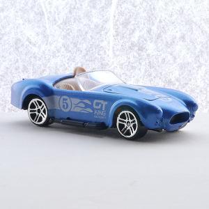ダイソー クラシックカー(ミニ) ACコブラ
