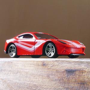 ダイソー スポーツカー(ミニ) フェラーリ