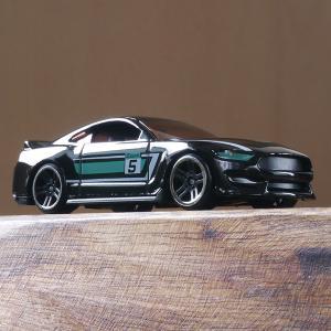 ダイソー スポーツカー(ミニ) フォード マスタング