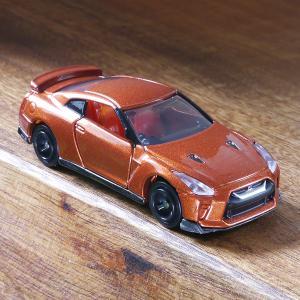 トミカ No.23 日産 GT-R