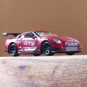 マジョレット 日産 GT-R ニスモ GT3